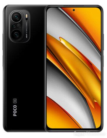 Новый, оригинальный Xiaomi Poco F3 NFC 6/128GB GLOBAL VERSION (M2012K11AG)  по цене 25990₽ - Мобильные телефоны, фото 0