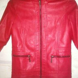 Куртки и пуховики - Куртка на девочку весенняя , 0