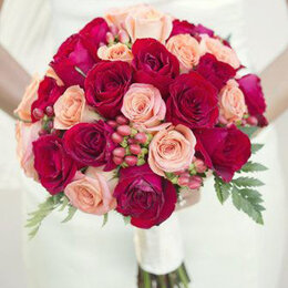Цветы, букеты, композиции - живые цветы, 0