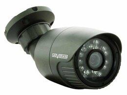Камеры видеонаблюдения - SVC-S192 v3.0 2 Mpix 2.8mm AHD видеокамера , 0