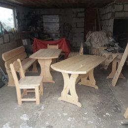 Скамейки - Садовая мебель, 0