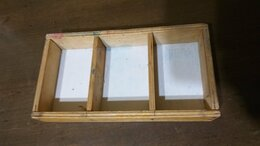 Ящики для инструментов - Короб для мелких инструментов, 0