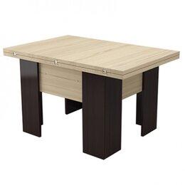 Столы и столики - Стол-Трансформер Аквилон, 0