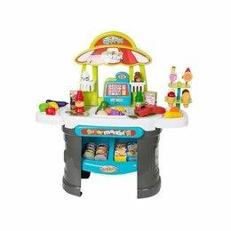 Игровые наборы и фигурки - Новый Игровой набор Супермаркет ABC оригинал, 0