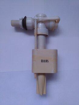 Комплектующие - Клапан впускной iddis F012400-06, 0