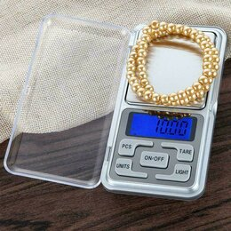 Весы - Весы ювелирные 100 гр./0,01 гр., 0