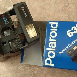 Пленочные фотоаппараты - Фотоаппарат Polaroid, 0