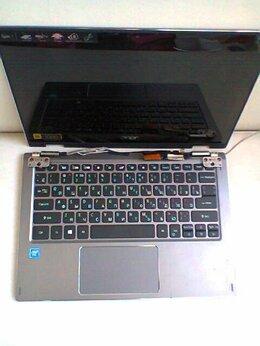 Ноутбуки - Acer Spin 1 SP111-32N Ультрабук, 0