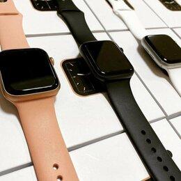 Умные часы и браслеты - Умные часы Apple Watch 6, 0