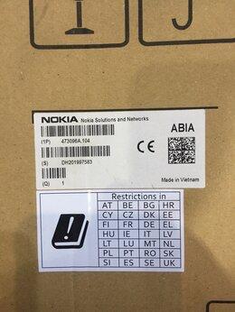 Сетевые карты и адаптеры - Плата Nokia ABIA, 0