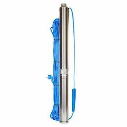 Насосы и комплектующие - Скважинный насос (Aquario), 0