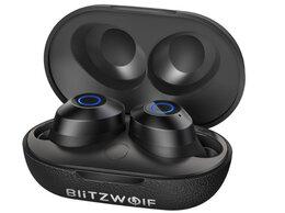 Наушники и Bluetooth-гарнитуры - Беспроводные наушники BlitzWolf BW-FYE5, 0