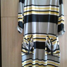 Платья - Стильное платье., 0