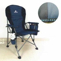 Походная мебель - Кресло складное туристическое 5660A Coolwalk, 0