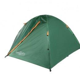 Палатки - Палатка туристическая ROOT 2-х местная, 0