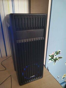 Настольные компьютеры - Компьютер Ryzen 2600, 16GB, SSD, 0