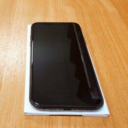Мобильные телефоны - Смартфон Apple iPhone Xs - 64 Гб, 0