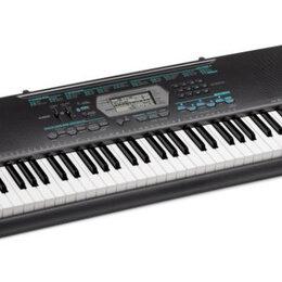 Клавишные инструменты - Синтезатор casio CTK-2100, 0