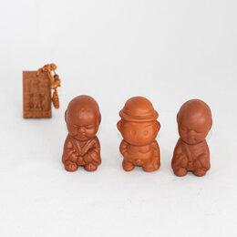 Аксессуары - Писающий мальчик (статуэтка для чайной церимонии), 0