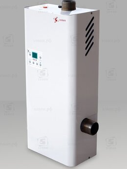 Водонагреватели - Электрический котел 15 кВт электронный, 0