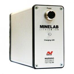 Аккумуляторы и зарядные устройства - Аккумулятор 7.4В-9.2А/ч для GPX, 0