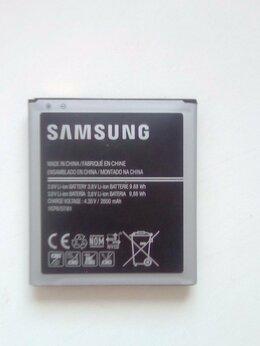 Аккумуляторы - Аккумулятор Samsung, 0