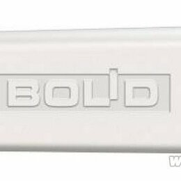 Прочее сетевое оборудование - Преобразователь интерфейсов Болид USB-RS485, 0