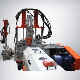 Производственно-техническое оборудование - Линия грануляции твердых отходов SJ2 150/150 HGM, 0