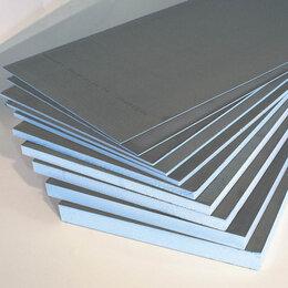 Стеновые панели - Панели тепло-звуко-гидроизоляция Руспанель, 0
