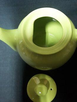 Чайники - Чайник новый, 0