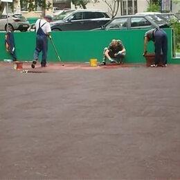 Ремонт и монтаж товаров - Ремонт футбольного поля с искусственным травяным покрытием. , 0