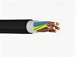 Кабели и провода - Кабель/Провод кпкэв нг(А) -frls, 0