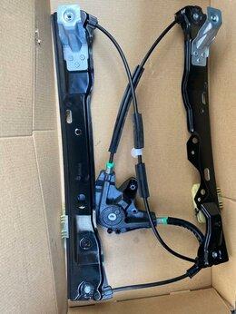 Электрика и свет - Стеклоподьёмник передний правый форд фокус 3…, 0