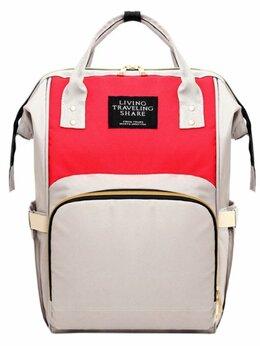 Рюкзаки - Многофункциональная Рюкзак-сумка для мам (MMB-2), 0