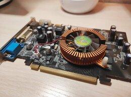 Видеокарты - Видеокарта Geforce 7600GT 256мб, 0