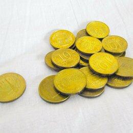 Монеты - Монеты Города Воинской Славы, 0