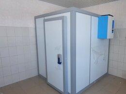 Мебель для учреждений - Холодильная камера, 0