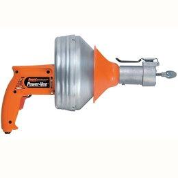 Инструменты для прочистки труб - Аппарат прочистки внутридомовых труб Оса PV-F-WC, 0