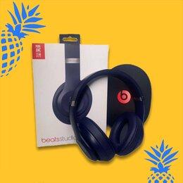 Наушники и Bluetooth-гарнитуры - Беспроводные накладные наушники Beats Studio 3…, 0