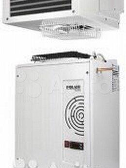 Холодильные машины - Сплит-система для холодильной камеры, 0
