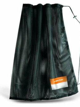 Пакеты - Мешок сетчатый Head 60х75см черный, 0