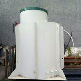 Комплектующие водоснабжения - Кессон, 0