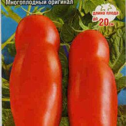 Семена - Казанова Томат 20шт СС Сибирский сад, 0