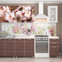 Мебель для кухни - Кухня 2 м Цветы/шимо, 0
