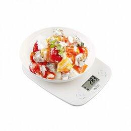 Прочая техника - Электронные кухонные весы Senssun Electronic Kitchen Scale (EK9643K), 0