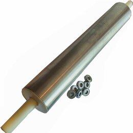 Скалки - большая скалка 60-10см с подшипниками, 0
