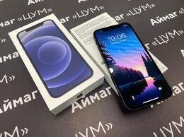 Мобильные телефоны - Apple iPhone 12 128Gb Black, 0