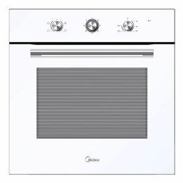 Духовые шкафы - Электрический духовой шкаф Midea MO23000GW, 0