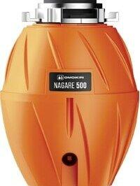 Измельчители пищевых отходов - Измельчитель пищевых отходов Omoikiri Nagare 500, 0