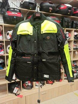 Мотоэкипировка - Куртка мото туристов, 0